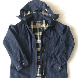 Madewell x Wearmaster Outerwear Field Jacket